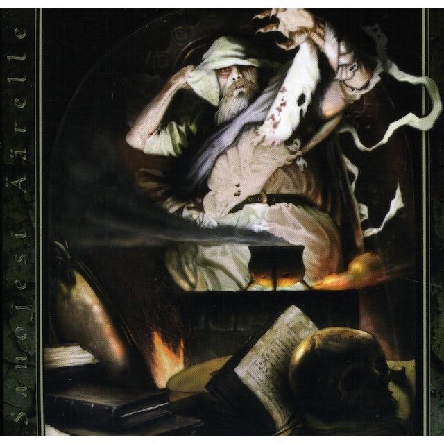 Horna SANOJESI AARELLE CD