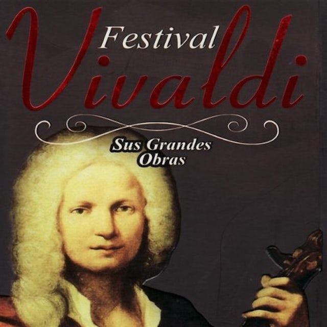 FESTIVAL VIVALDI CD