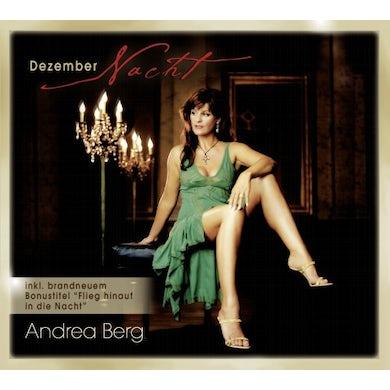 Andrea Berg DEZEMBER NACHT - PREMIUM VERSION CD