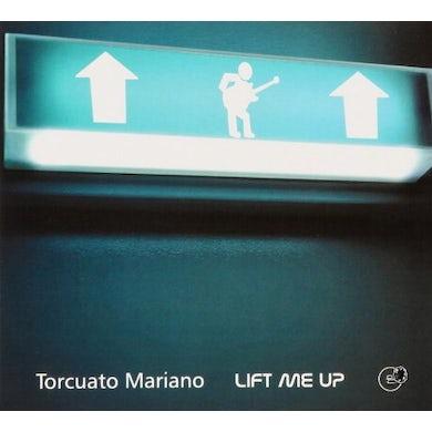 Torcuato Mariano LIFT ME UP CD