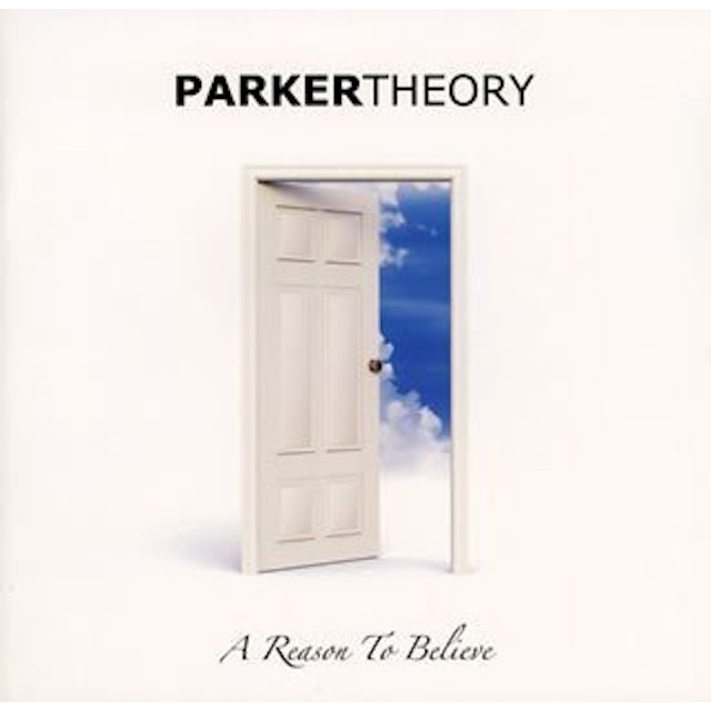 Parker Theory STOP FREEZE TIME CD