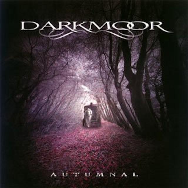 Dark Moor TBA CD