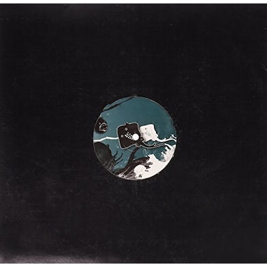 Piemont CENTRAL MOUTH Vinyl Record