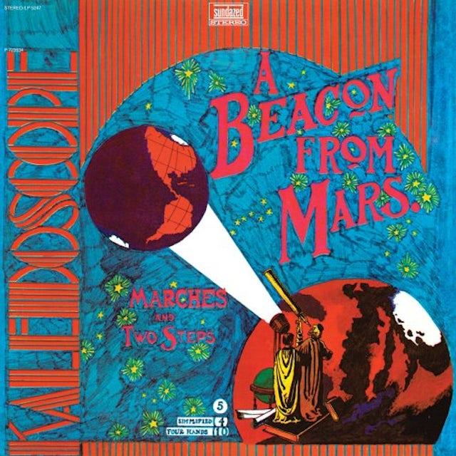 Kaleidoscope BEACON FROM MARS Vinyl Record