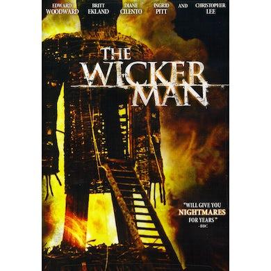 WICKER MAN (1973) DVD