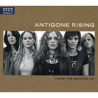 Antigone Rising GROUND UP CD