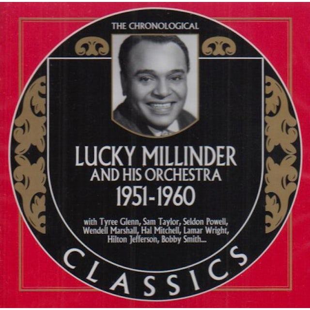 Lucky Millinder 1951-60 CD