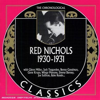 Red Nichols 1930-31 CD