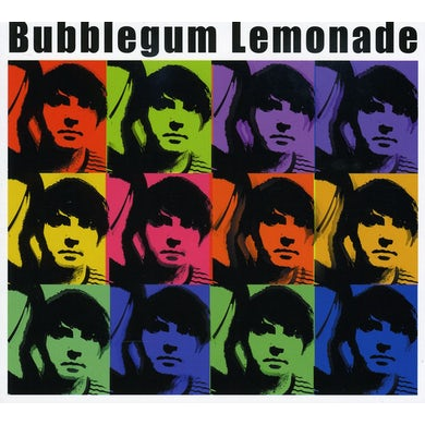 Bubblegum Lemonade DOUBLEPLUSGOOD CD