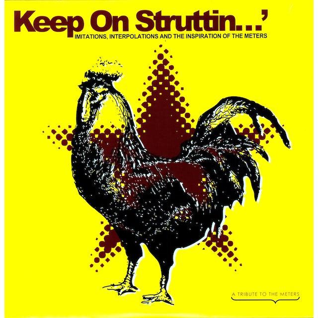 Keep On Struttin Imitations / Various Vinyl Record