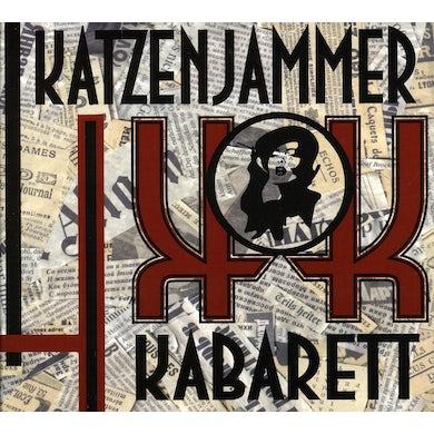 Katzenjammer Kabarett DEBUT CD