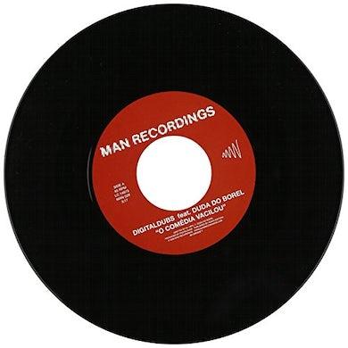 Digitaldubs O COMEDIA VACILOU Vinyl Record