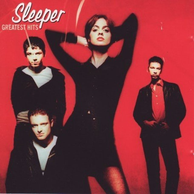 Sleeper GREATEST HITS CD
