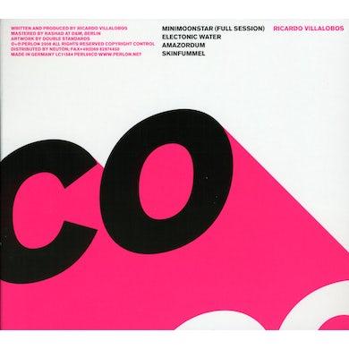 VASCO CD