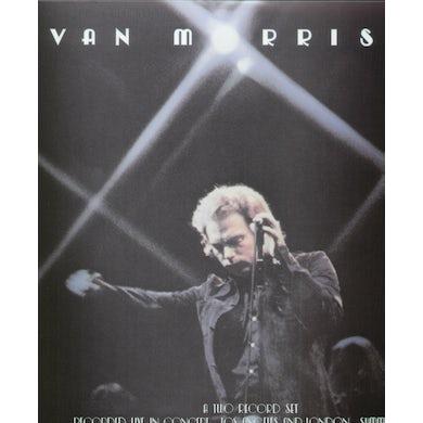 Van Morrison IT'S TOO LATE TO STOP NOW (REIS) (OGV) (Vinyl)