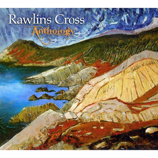 Rawlins Cross
