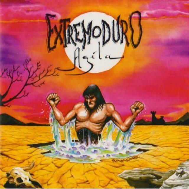 EXTREMODURO AGILA CD