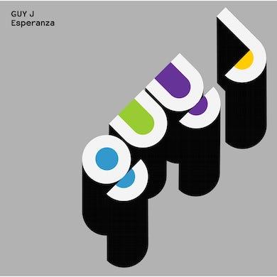 Guy J ESPERANZA CD
