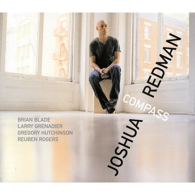 Joshua Redman COMPASS CD