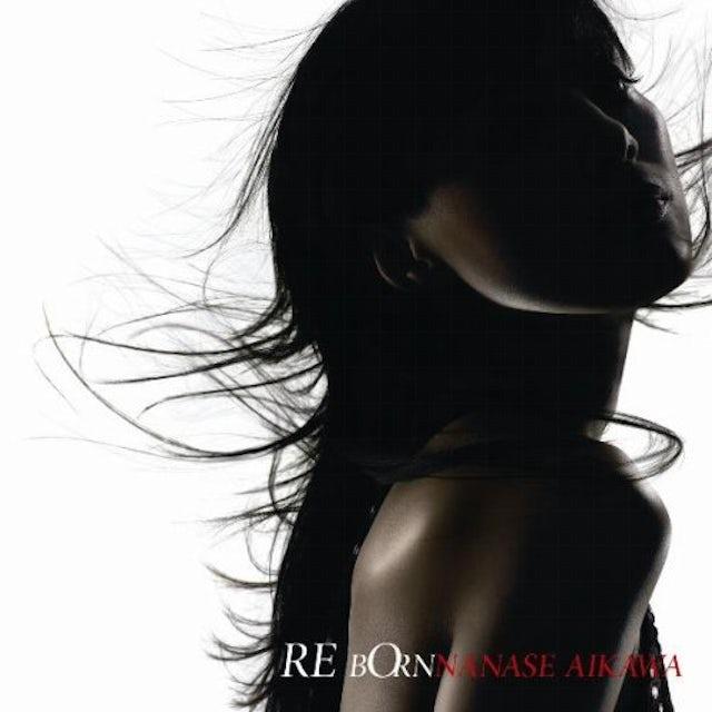 Nanase Aikawa REBORN CD
