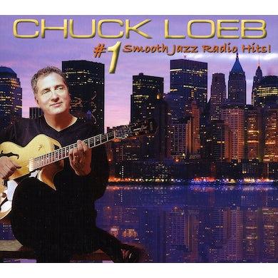 Chuck Loeb #1 SMOOTH JAZZ RADIO HITS CD