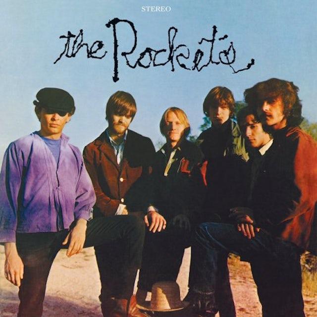 Rockets Vinyl Record