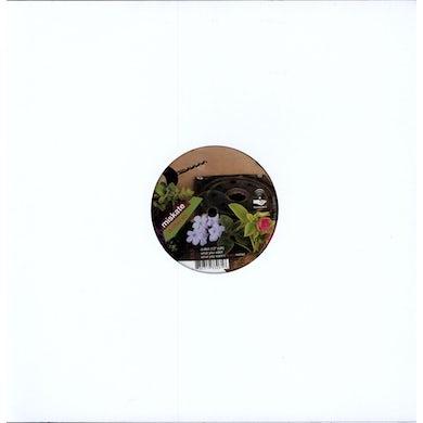 Miskate DRILLBIT Vinyl Record