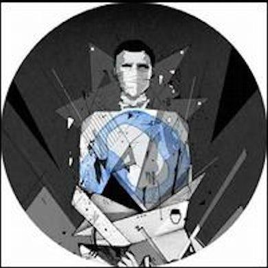 Mathias Kaden CIRCLE PIT Vinyl Record