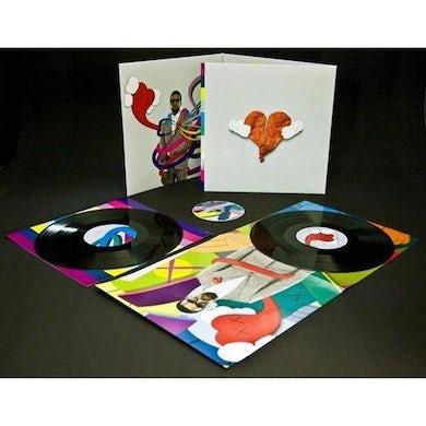 Kanye West 808S & HEARTBREAK Vinyl Record