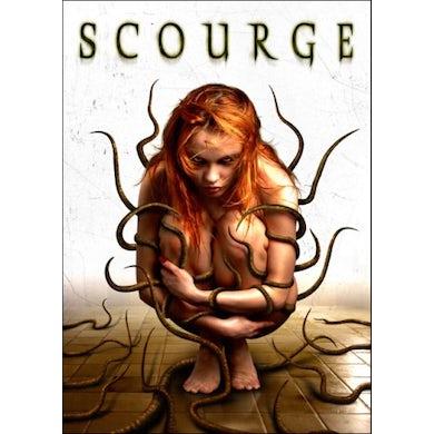 SCOURGE DVD