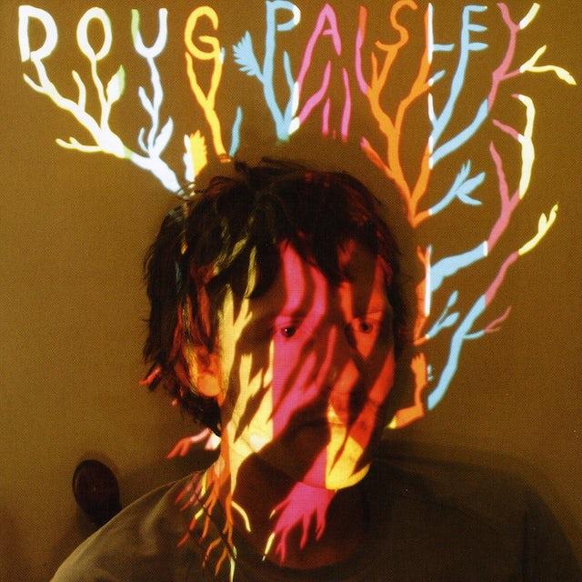 Doug Paisley CD