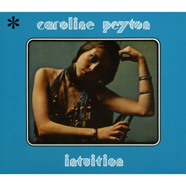 Caroline Peyton