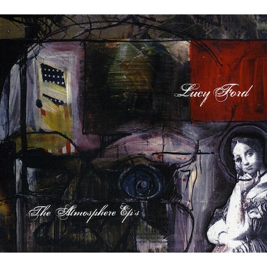 Atmosphere LUCY FORD CD