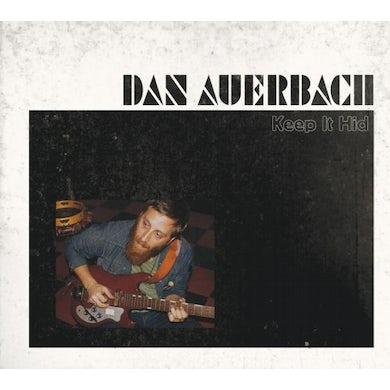 Dan Auerbach KEEP IT HID CD