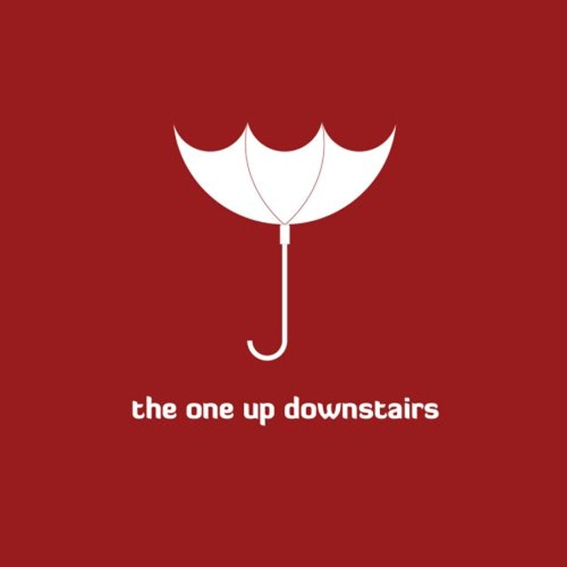 One Up Downstairs Vinyl Record