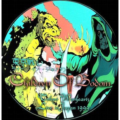 Children Of Bodom TOKYO WARHEARTS LIVE Vinyl Record