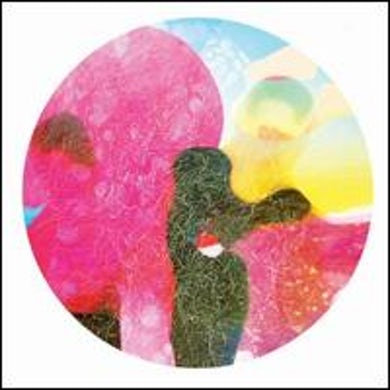 Crazy P LOVE ON THE LINE (UNABOMBERS REMIXES) Vinyl Record
