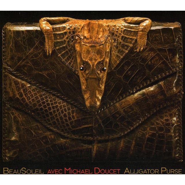 Beausoleil ALLIGATOR PURSE CD