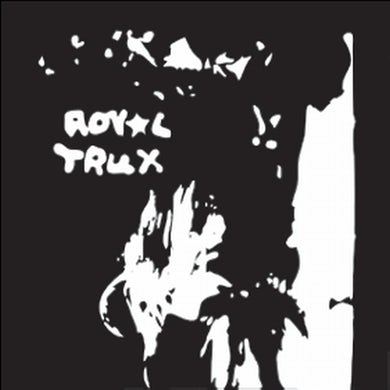 Royal Trux TWIN INFINITIVES Vinyl Record