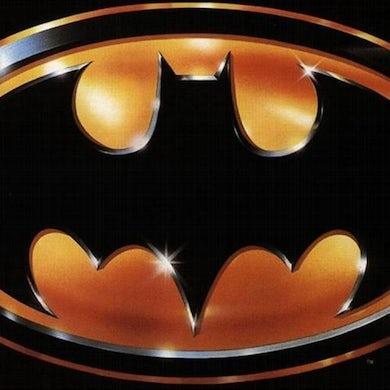 Prince BATMAN / Original Soundtrack CD