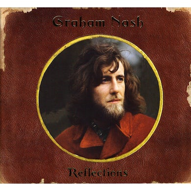 Graham Nash REFLECTIONS CD