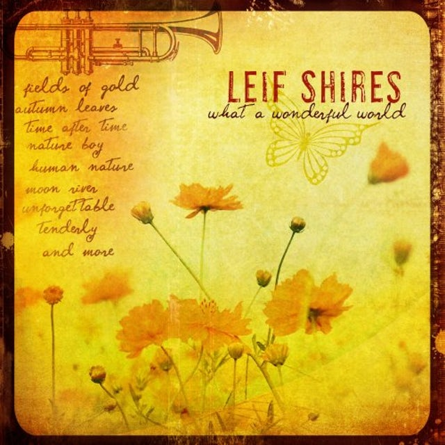 Leif Shires