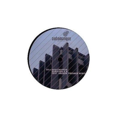 Adultnapper DURATION Vinyl Record