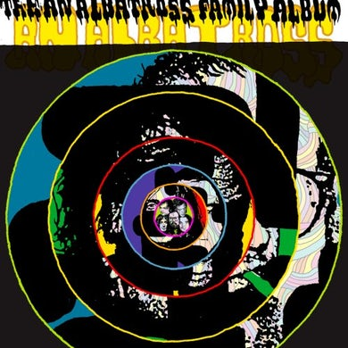 Albatross FAMILY ALBUM Vinyl Record