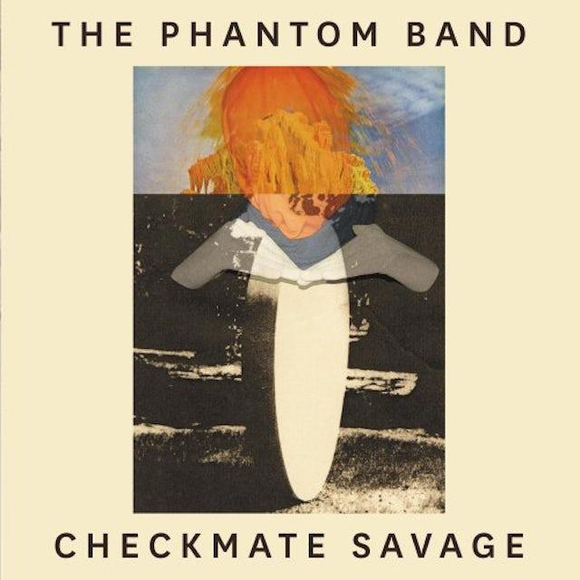 Phantom Band CHECKMATE SAVAGE CD
