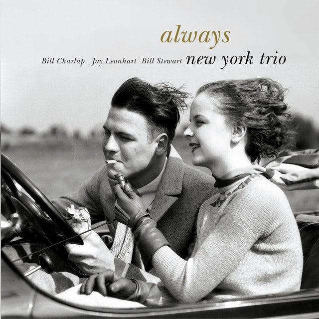 New York Trio ALWAYS Vinyl Record