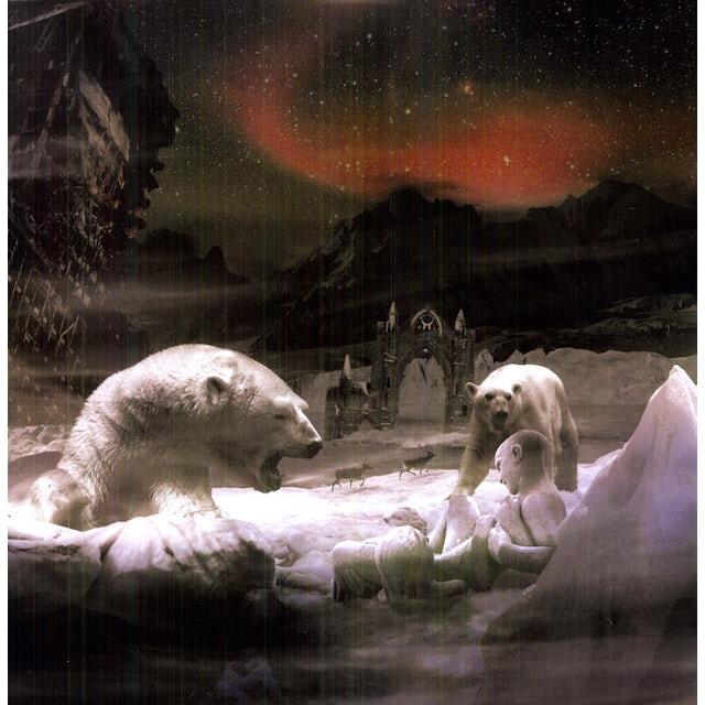 Storm Of Light / Nadja PRIMITIVE NORTH Vinyl Record