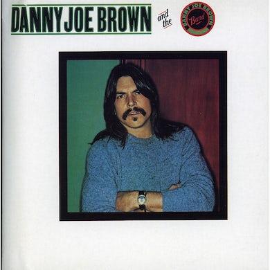 Danny Joe Brown BAND CD