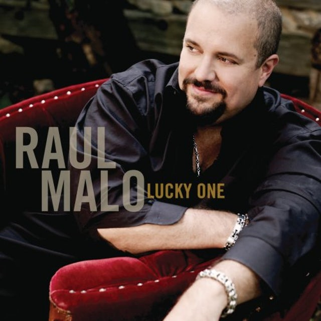 Raul Malo LUCKY ONE CD