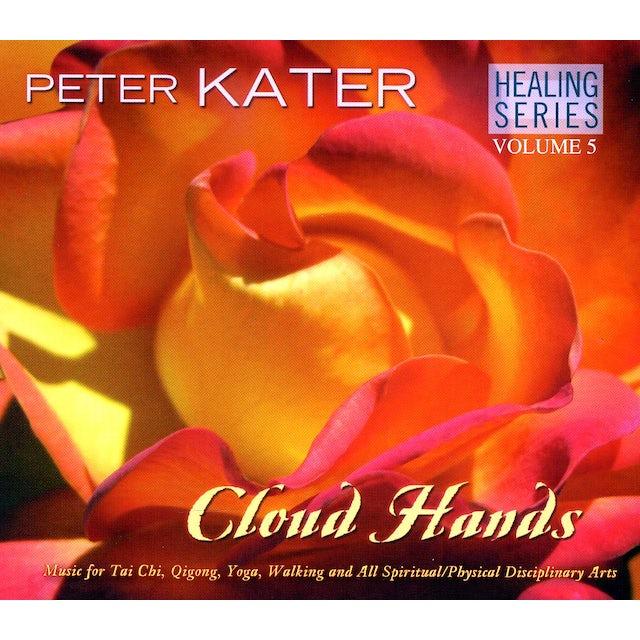 Peter Kater HEALING SERIES 5: CLOUD HANDS CD